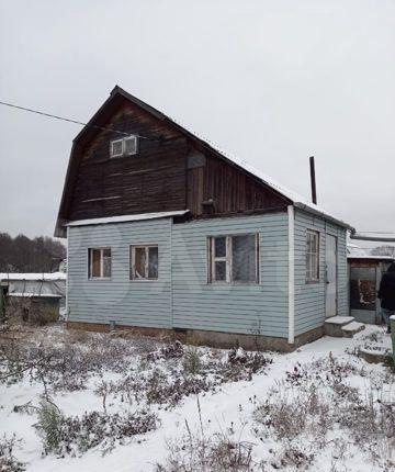 Продажа дома село Нижнее Хорошово, цена 650000 рублей, 2021 год объявление №548173 на megabaz.ru