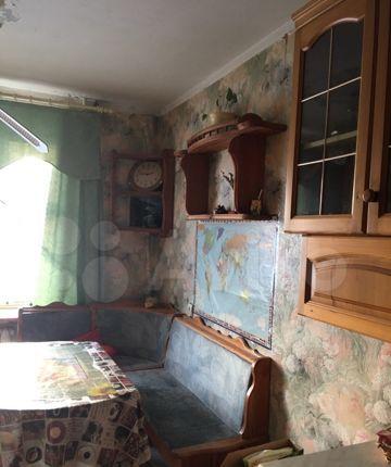 Продажа двухкомнатной квартиры село Вельяминово, цена 3350000 рублей, 2021 год объявление №518050 на megabaz.ru