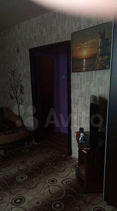 Аренда однокомнатной квартиры Ивантеевка, Советский проспект вл2А, цена 13000 рублей, 2021 год объявление №1346236 на megabaz.ru