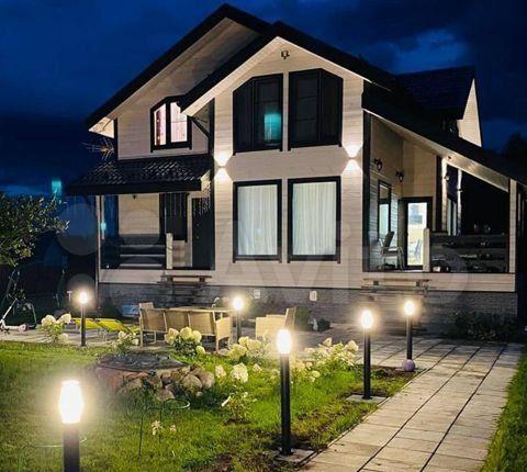 Продажа дома Кубинка, цена 7400000 рублей, 2021 год объявление №543055 на megabaz.ru