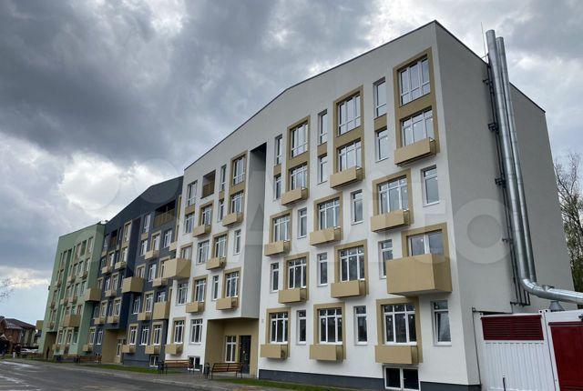 Аренда студии поселок Мещерино, цена 22000 рублей, 2021 год объявление №1308975 на megabaz.ru