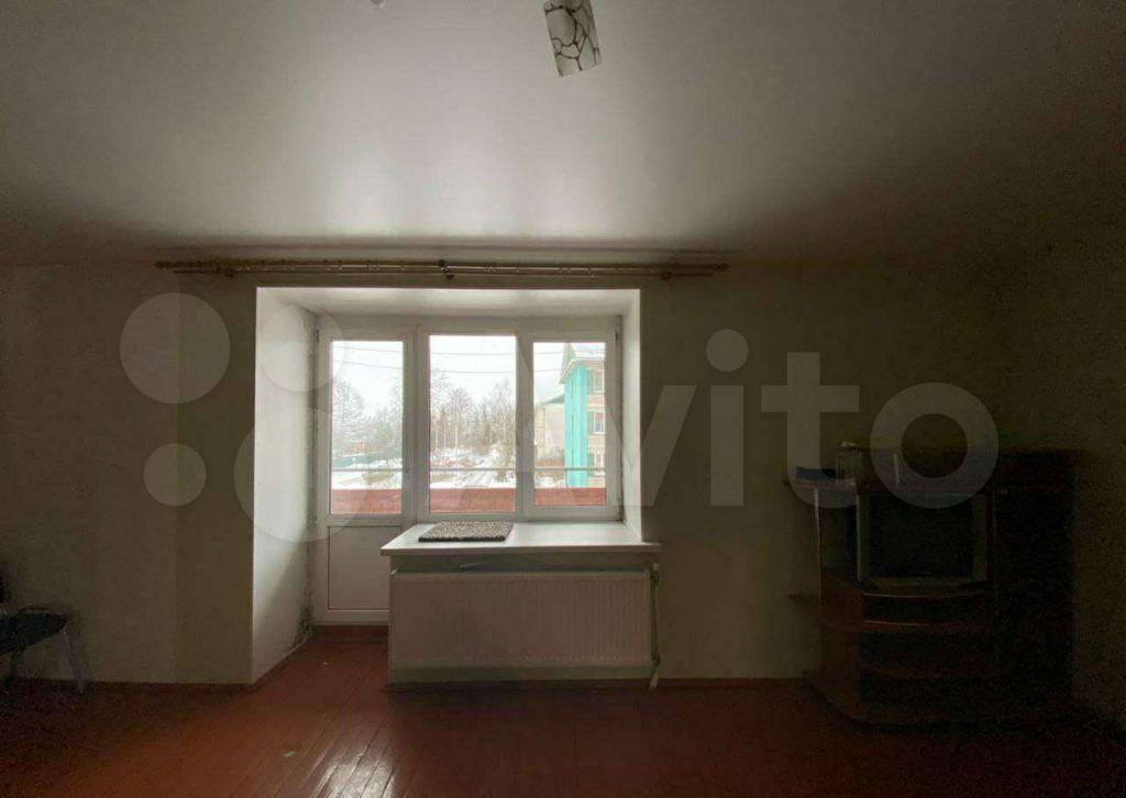 Продажа однокомнатной квартиры деревня Павловское, цена 3500000 рублей, 2021 год объявление №605490 на megabaz.ru