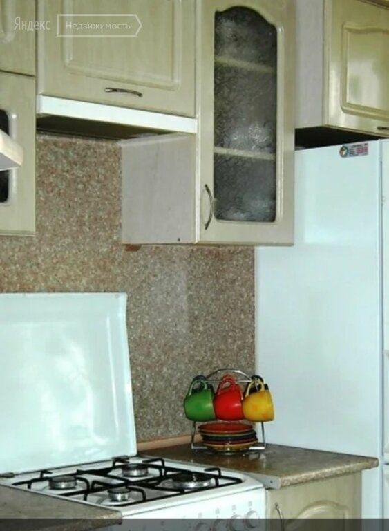 Аренда двухкомнатной квартиры поселок санатория Подмосковье, цена 17000 рублей, 2021 год объявление №1327320 на megabaz.ru