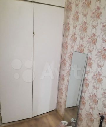 Аренда однокомнатной квартиры Хотьково, Горбуновская улица 71, цена 14500 рублей, 2021 год объявление №1241594 на megabaz.ru
