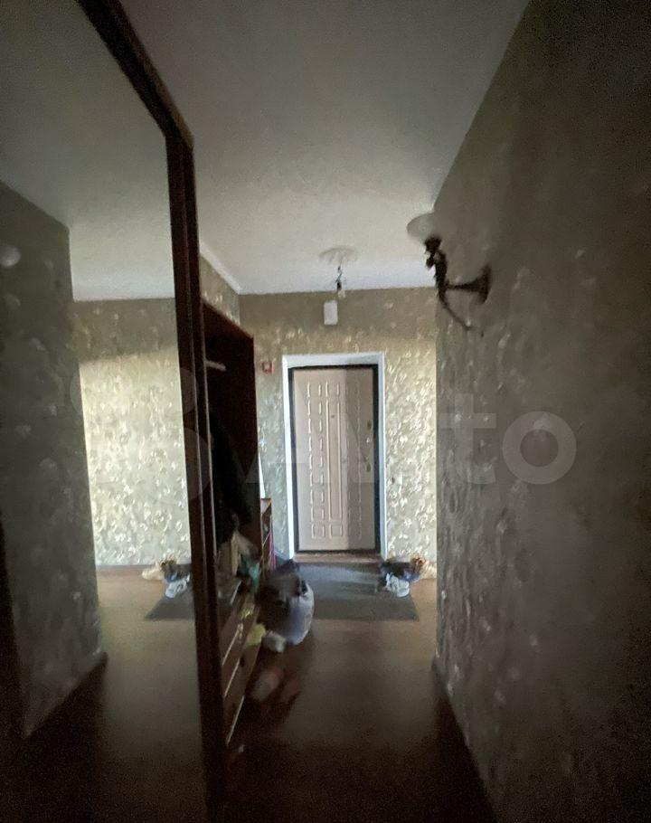 Продажа трёхкомнатной квартиры поселок совхоза имени Ленина, метро Домодедовская, цена 22000000 рублей, 2021 год объявление №609642 на megabaz.ru