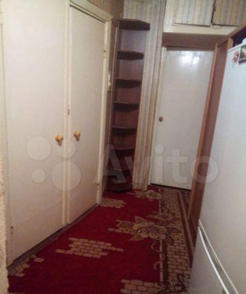 Аренда двухкомнатной квартиры деревня Целеево, цена 13000 рублей, 2021 год объявление №1294637 на megabaz.ru