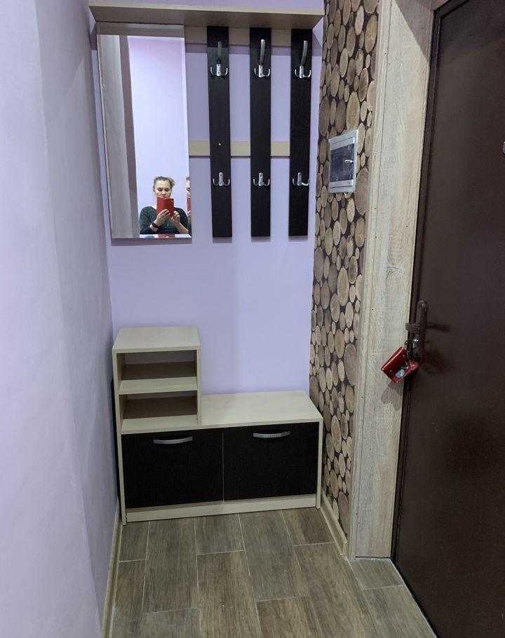 Аренда двухкомнатной квартиры деревня Аристово, Весенняя улица 2, цена 25000 рублей, 2021 год объявление №1292367 на megabaz.ru