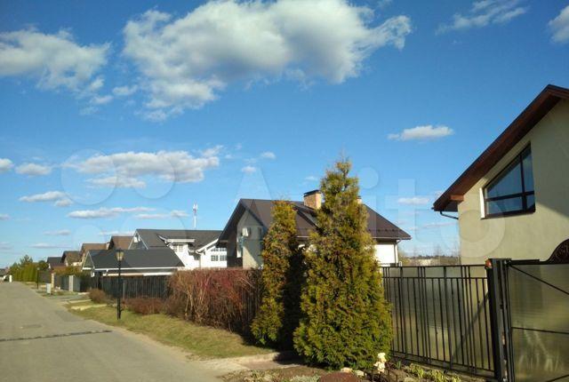 Продажа дома коттеджный поселок Опушкино, Утренняя улица 21В, цена 10990000 рублей, 2021 год объявление №477529 на megabaz.ru