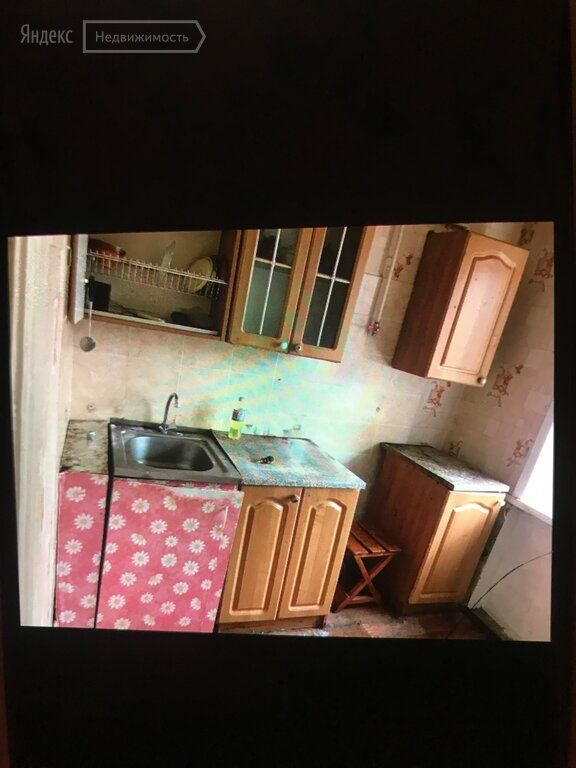 Продажа двухкомнатной квартиры село Заворово, цена 2100000 рублей, 2021 год объявление №555530 на megabaz.ru
