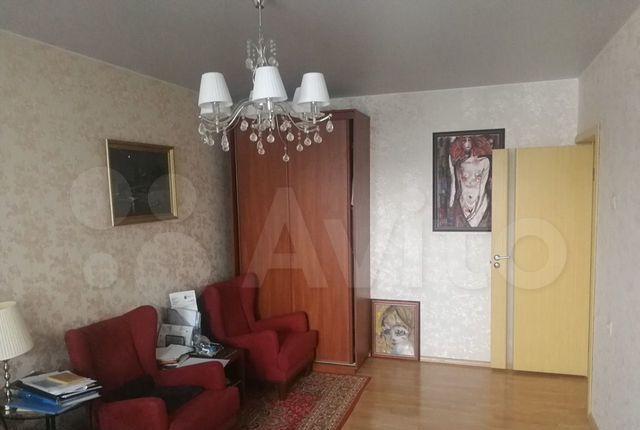 Продажа трёхкомнатной квартиры Москва, метро Чертановская, Балаклавский проспект 3, цена 18500 рублей, 2021 год объявление №577765 на megabaz.ru