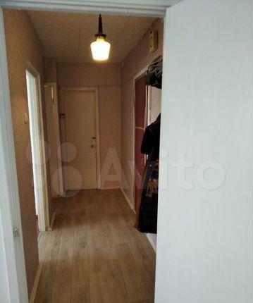 Продажа двухкомнатной квартиры рабочий посёлок Сычёво, Нерудная улица 15, цена 1490000 рублей, 2021 год объявление №575460 на megabaz.ru