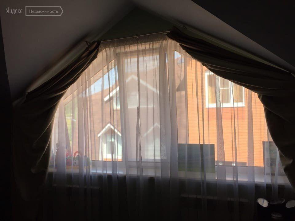 Продажа трёхкомнатной квартиры деревня Оболдино, Радужная улица 3, цена 8700000 рублей, 2021 год объявление №550565 на megabaz.ru