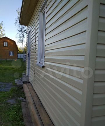 Продажа дома СНТ Полянка, цена 600000 рублей, 2021 год объявление №498129 на megabaz.ru