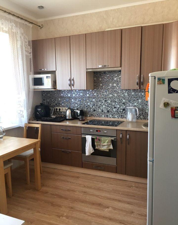 Продажа трёхкомнатной квартиры село Софьино, цена 4200000 рублей, 2021 год объявление №548442 на megabaz.ru
