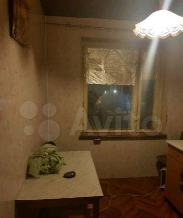 Продажа комнаты Кубинка, Наро-Фоминское шоссе 5, цена 500000 рублей, 2021 год объявление №548517 на megabaz.ru