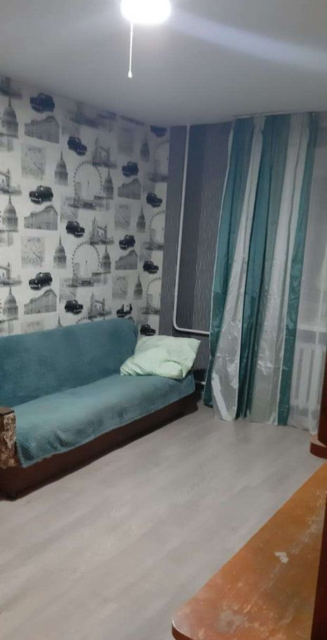 Аренда однокомнатной квартиры Пересвет, улица Королёва 9, цена 13000 рублей, 2021 год объявление №1311158 на megabaz.ru