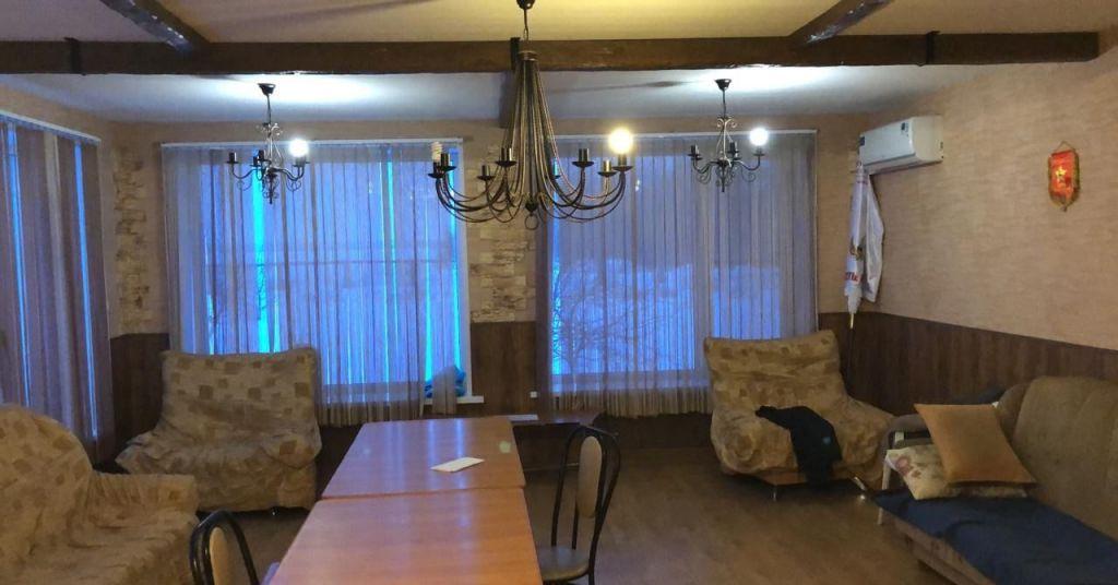 Продажа дома Москва, метро Полянка, 3-й Голутвинский переулок, цена 10600000 рублей, 2021 год объявление №357246 на megabaz.ru