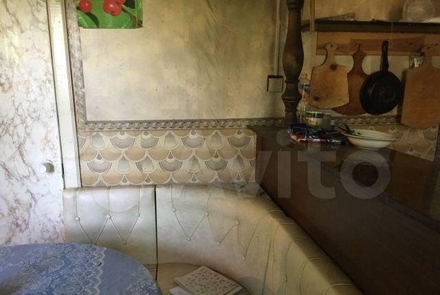 Продажа двухкомнатной квартиры Верея, Заводская улица 3, цена 900000 рублей, 2021 год объявление №536148 на megabaz.ru