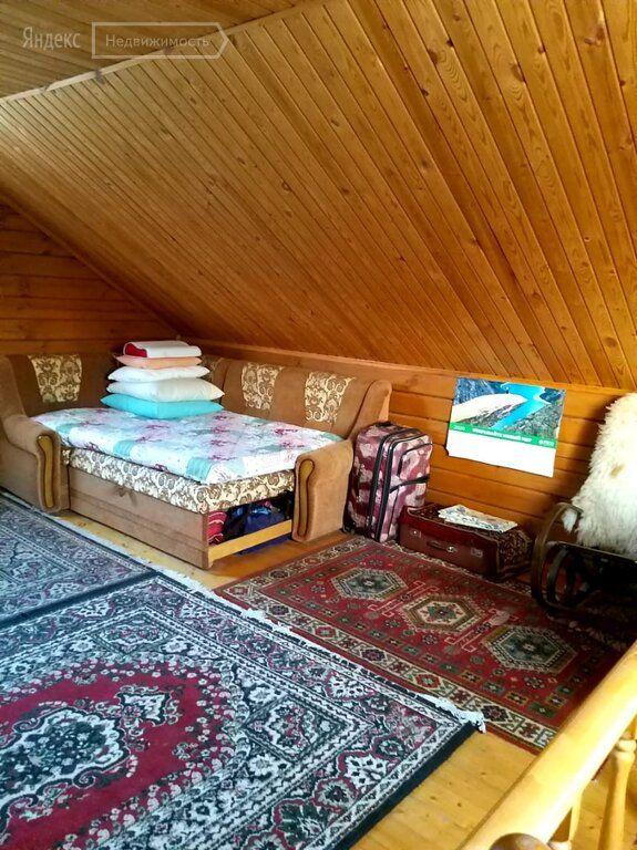 Продажа дома рабочий посёлок Малино, улица Чапаева, цена 2000000 рублей, 2021 год объявление №548431 на megabaz.ru