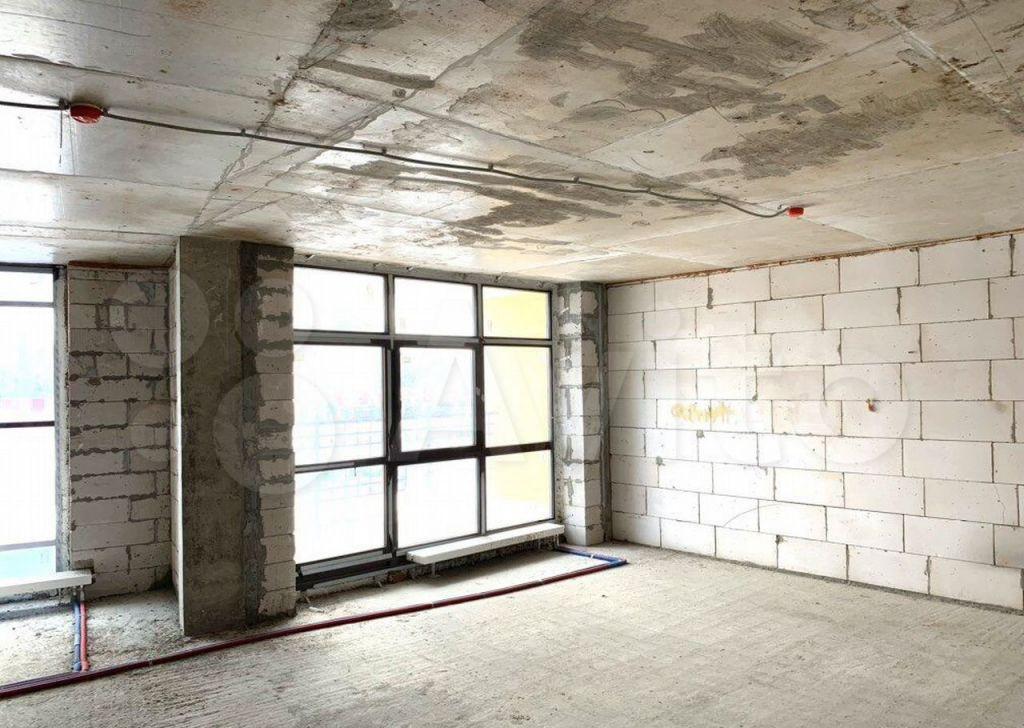 Продажа двухкомнатной квартиры деревня Грибки, Адмиральская улица 6с1, цена 6200000 рублей, 2021 год объявление №582394 на megabaz.ru
