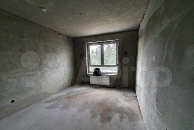 Продажа однокомнатной квартиры деревня Елино, цена 2990000 рублей, 2021 год объявление №548378 на megabaz.ru