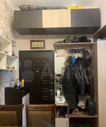 Продажа комнаты Москва, метро Автозаводская, 5-я Кожуховская улица 8, цена 4900000 рублей, 2021 год объявление №575960 на megabaz.ru