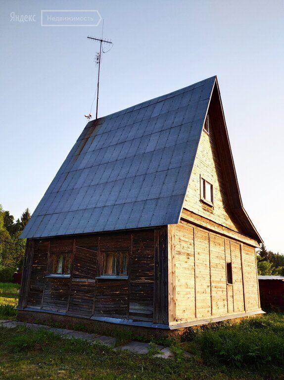 Продажа дома садовое товарищество Родник, цена 1400000 рублей, 2021 год объявление №636288 на megabaz.ru