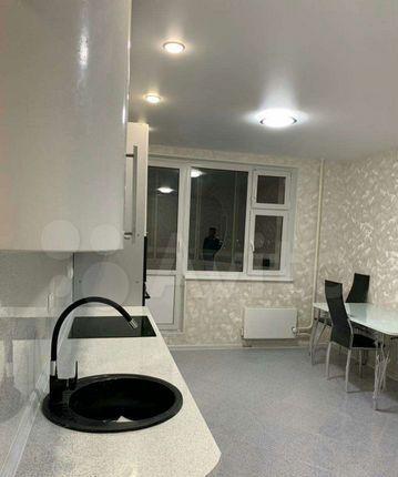Продажа трёхкомнатной квартиры Видное, Завидная улица 1, цена 10900000 рублей, 2021 год объявление №594011 на megabaz.ru