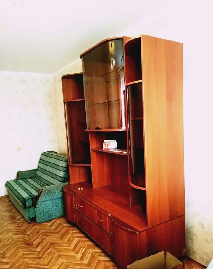 Аренда однокомнатной квартиры село Ильинское, цена 15000 рублей, 2021 год объявление №1269965 на megabaz.ru