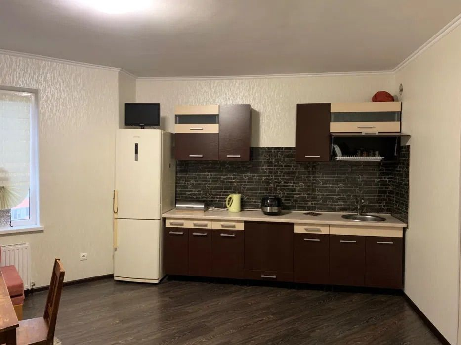 Продажа двухкомнатной квартиры рабочий поселок Новоивановское, Можайское шоссе 51, цена 11200000 рублей, 2021 год объявление №549069 на megabaz.ru