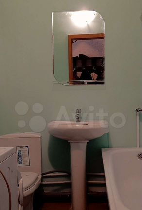 Аренда студии Хотьково, Загорская улица 1Ак1, цена 14500 рублей, 2021 год объявление №1334248 на megabaz.ru