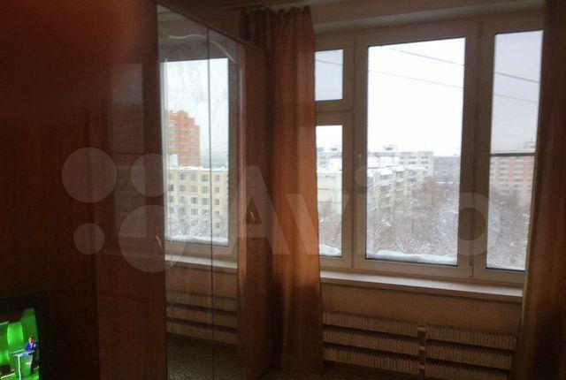 Продажа однокомнатной квартиры Москва, метро Беляево, улица Генерала Антонова 7к2, цена 7950000 рублей, 2021 год объявление №575961 на megabaz.ru