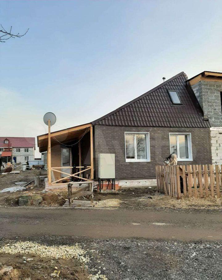 Аренда дома село Семеновское, цена 25000 рублей, 2021 год объявление №1372966 на megabaz.ru