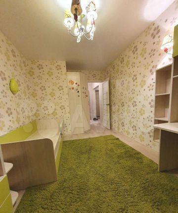 Продажа однокомнатной квартиры Голицыно, бульвар Генерала Ремезова 10, цена 6000000 рублей, 2021 год объявление №562781 на megabaz.ru