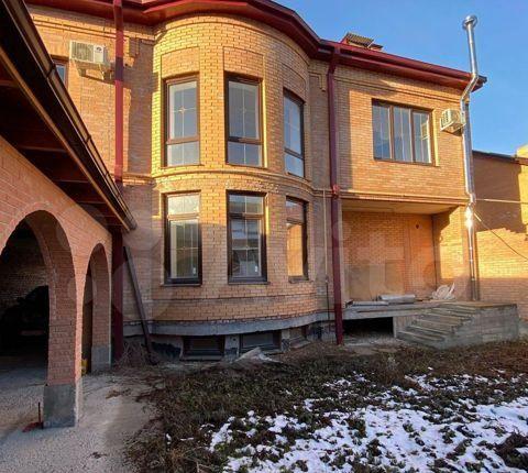 Продажа дома Москва, метро Римская, Рабочая улица 94с5, цена 4000000 рублей, 2021 год объявление №555797 на megabaz.ru