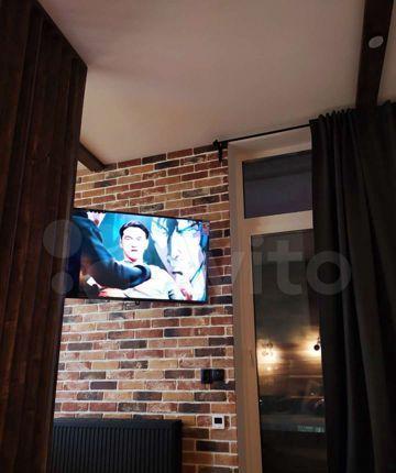 Аренда студии поселок Отрадное, метро Пятницкое шоссе, Конная улица 3, цена 3500 рублей, 2021 год объявление №1308941 на megabaz.ru