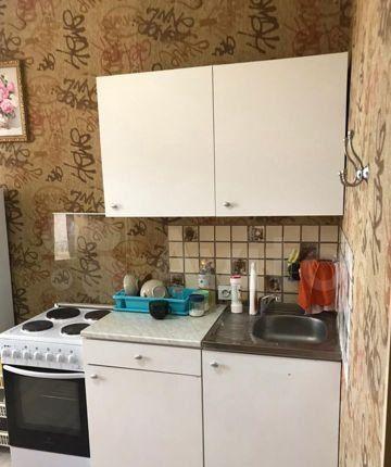 Аренда однокомнатной квартиры поселок Аничково, цена 15000 рублей, 2021 год объявление №1293544 на megabaz.ru