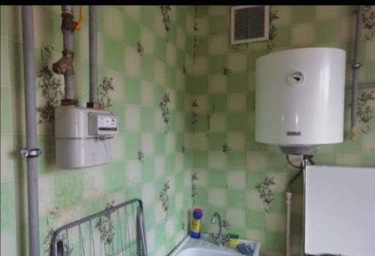 Продажа однокомнатной квартиры поселок Шатурторф, улица Красные Ворота 19А, цена 990000 рублей, 2021 год объявление №367874 на megabaz.ru