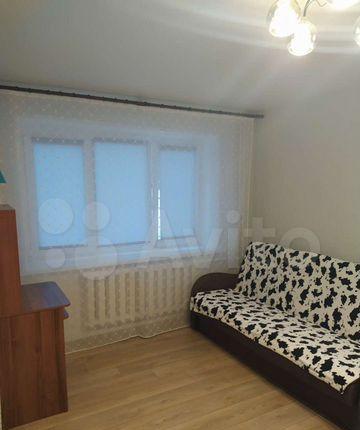 Аренда однокомнатной квартиры Волоколамск, Школьный проезд 1, цена 20000 рублей, 2021 год объявление №1334368 на megabaz.ru