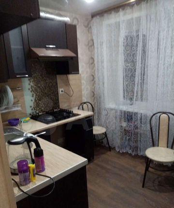 Аренда однокомнатной квартиры Электросталь, проспект Ленина 12, цена 15000 рублей, 2021 год объявление №1348084 на megabaz.ru