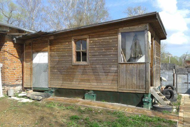 Продажа дома село Троицкое, цена 100000 рублей, 2021 год объявление №548804 на megabaz.ru