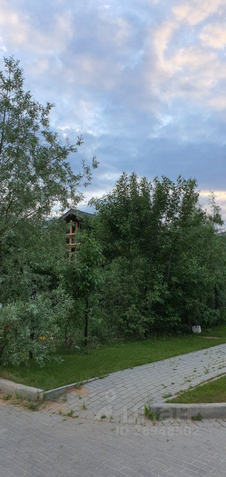 Продажа дома деревня Покровское, Веерная улица 45, цена 28500000 рублей, 2021 год объявление №632996 на megabaz.ru