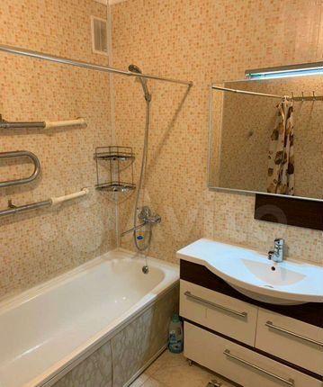 Аренда двухкомнатной квартиры Куровское, Вокзальная улица 8, цена 19500 рублей, 2021 год объявление №1338113 на megabaz.ru