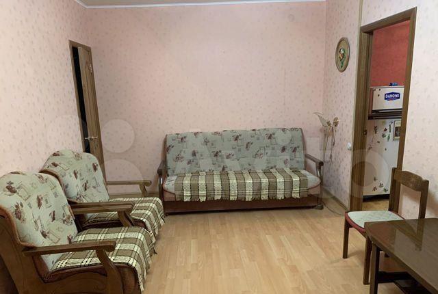 Аренда трёхкомнатной квартиры рабочий посёлок Селятино, цена 23000 рублей, 2021 год объявление №1293638 на megabaz.ru