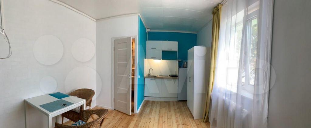 Аренда однокомнатной квартиры деревня Осоргино, цена 22500 рублей, 2021 год объявление №1473190 на megabaz.ru