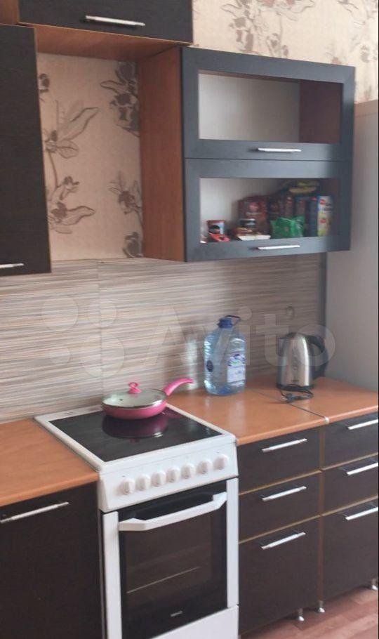 Аренда однокомнатной квартиры село Домодедово, бульвар Строителей 3, цена 25000 рублей, 2021 год объявление №1417457 на megabaz.ru