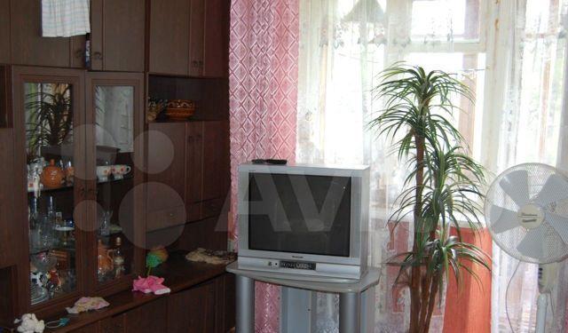 Аренда однокомнатной квартиры Пересвет, улица Чкалова 6, цена 14000 рублей, 2021 год объявление №1260983 на megabaz.ru