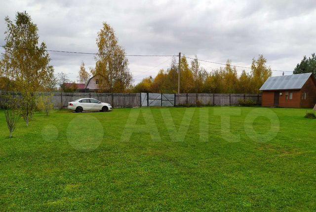 Продажа дома садовое товарищество Радуга, цена 1100000 рублей, 2021 год объявление №569797 на megabaz.ru
