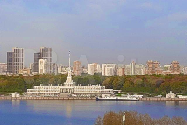 Продажа двухкомнатной квартиры Москва, метро Сходненская, улица Свободы 42, цена 11200000 рублей, 2021 год объявление №517437 на megabaz.ru
