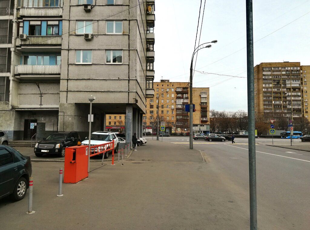Продажа трёхкомнатной квартиры Москва, метро Савеловская, Бутырская улица 11, цена 15800000 рублей, 2021 год объявление №549119 на megabaz.ru